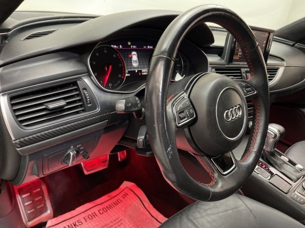 2012 Audi A6 for sale Houston TX