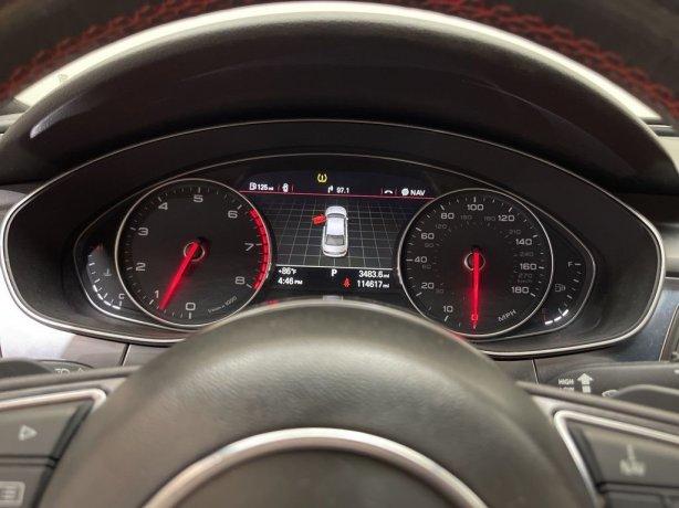 Audi A6 near me