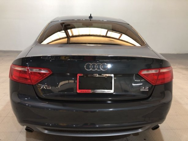 used 2009 Audi for sale