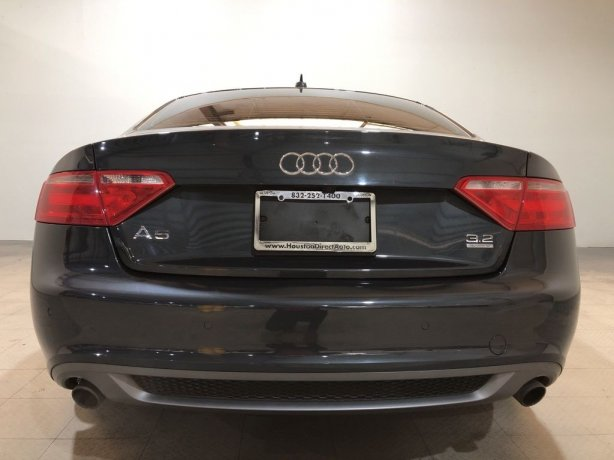 2009 Audi A5 for sale