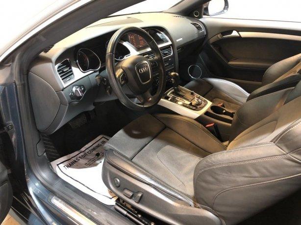 2009 Audi A5 for sale Houston TX