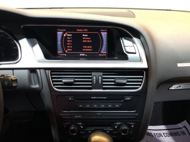 used Audi A5 for sale Houston TX