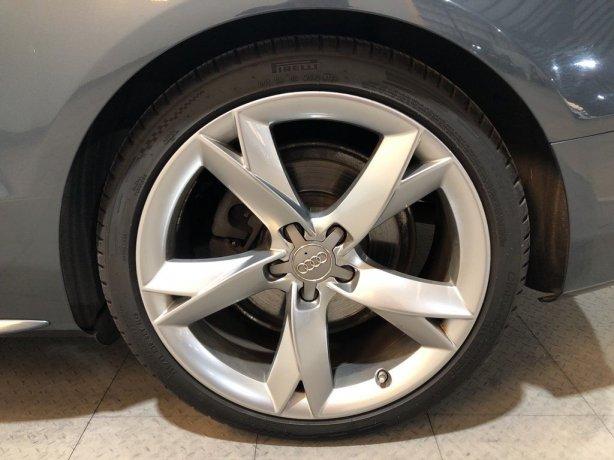 good cheap Audi A5 for sale
