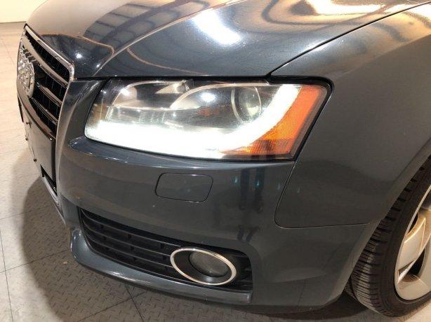 2009 Audi for sale