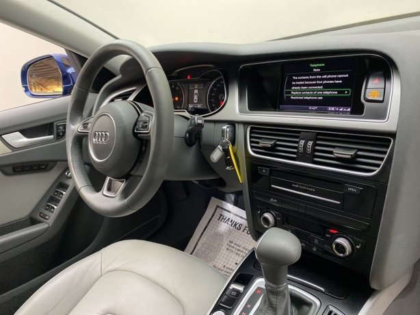 cheap used 2015 Audi A4 for sale