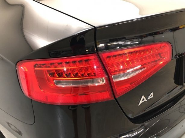 used 2016 Audi A4 for sale