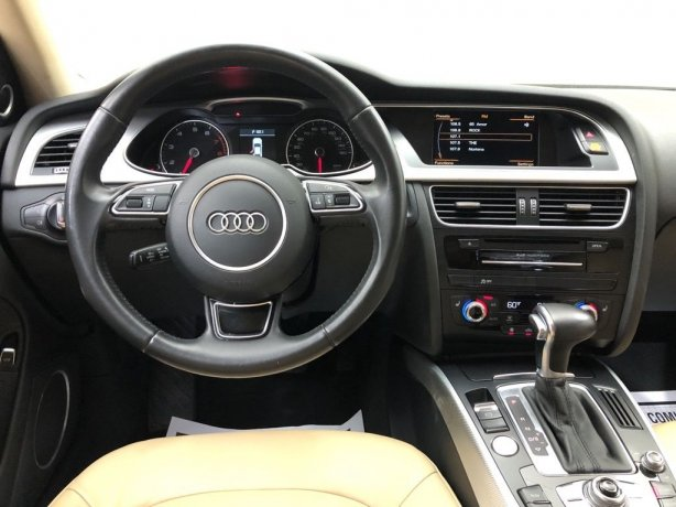 2016 Audi A4 for sale near me