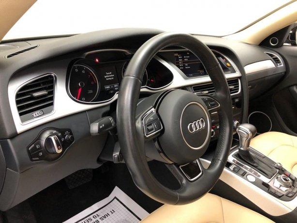 2016 Audi A4 for sale Houston TX
