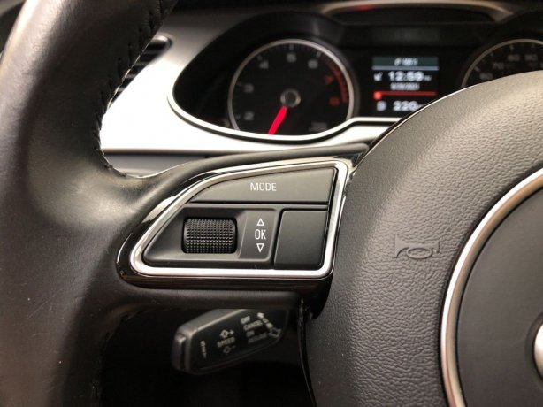 used Audi A4 for sale Houston TX