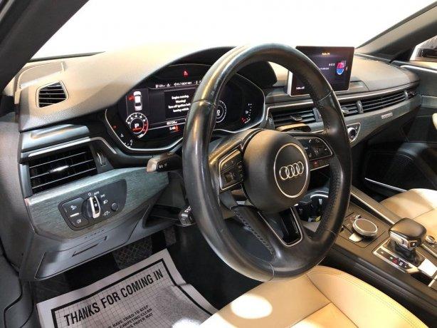 2017 Audi A4 for sale Houston TX
