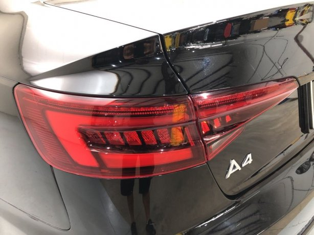 used 2018 Audi A4 for sale