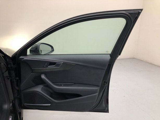 used 2018 Audi A4 for sale near me