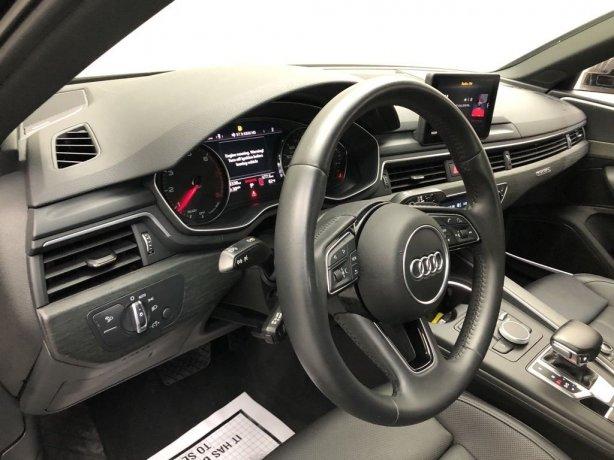 2018 Audi A4 for sale Houston TX