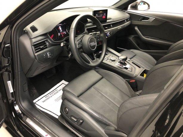 2018 Audi in Houston TX