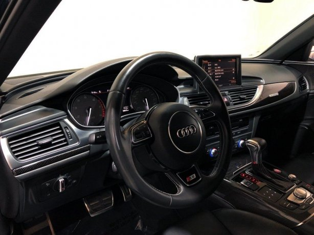 2013 Audi S6 for sale Houston TX