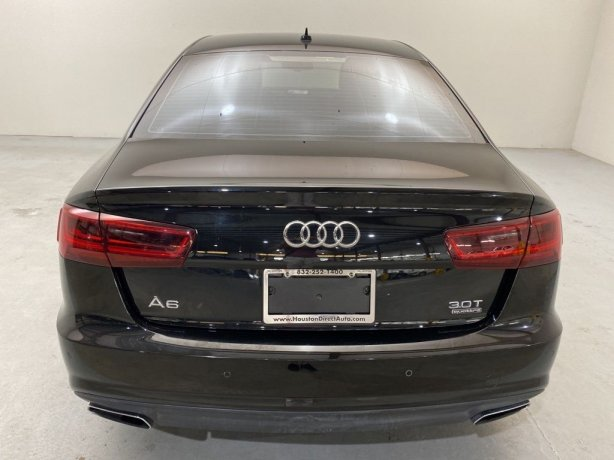 used 2017 Audi for sale