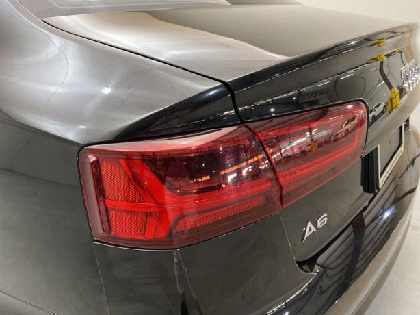 used 2017 Audi A6 for sale