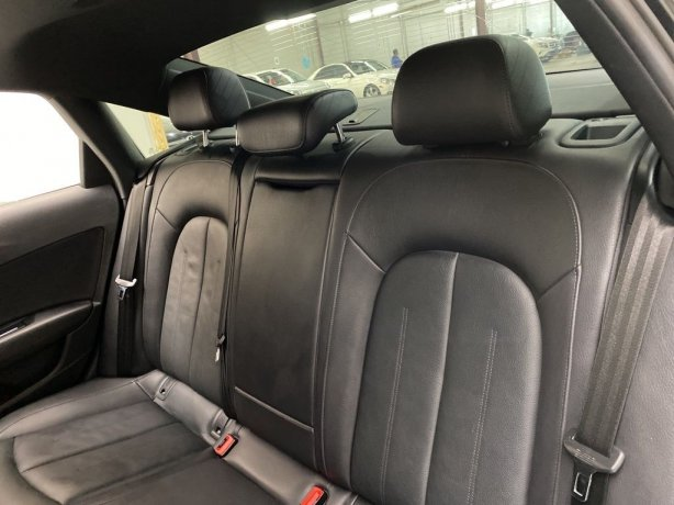 used 2017 Audi A6 for sale Houston TX