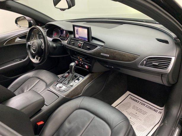 cheap Audi A6 for sale
