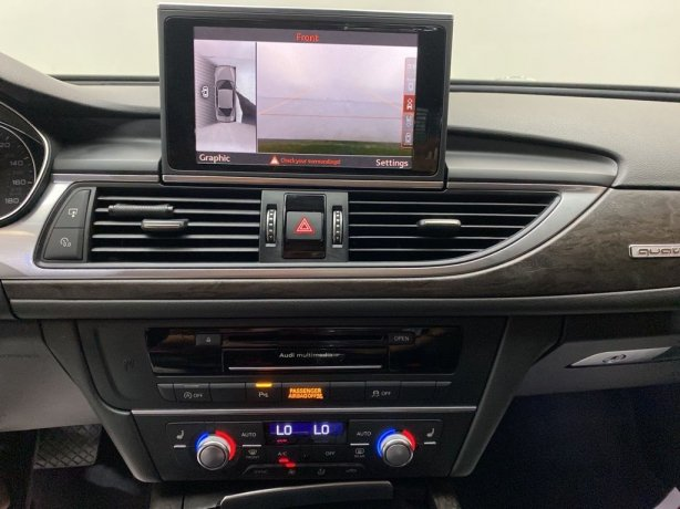 good 2017 Audi A6 for sale