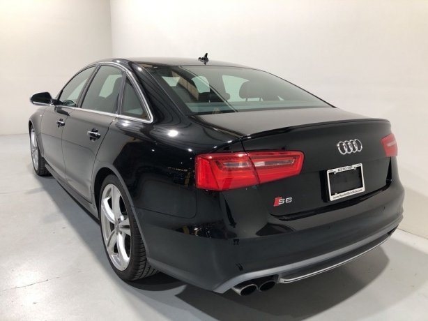 Audi S6 for sale near me