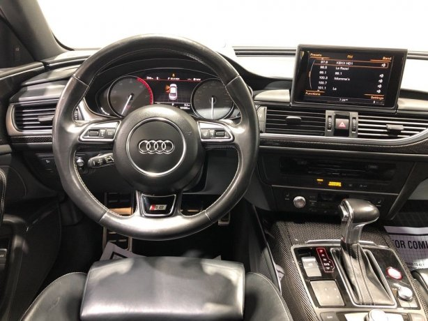 2015 Audi S6 for sale near me