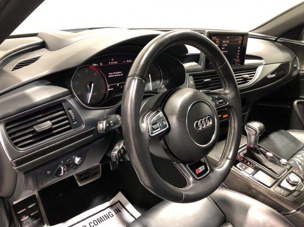 2015 Audi S6 for sale Houston TX