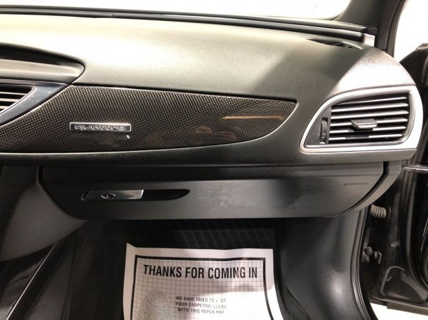cheap used 2015 Audi S6 for sale
