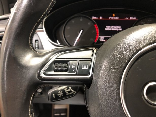 used Audi S6 for sale Houston TX