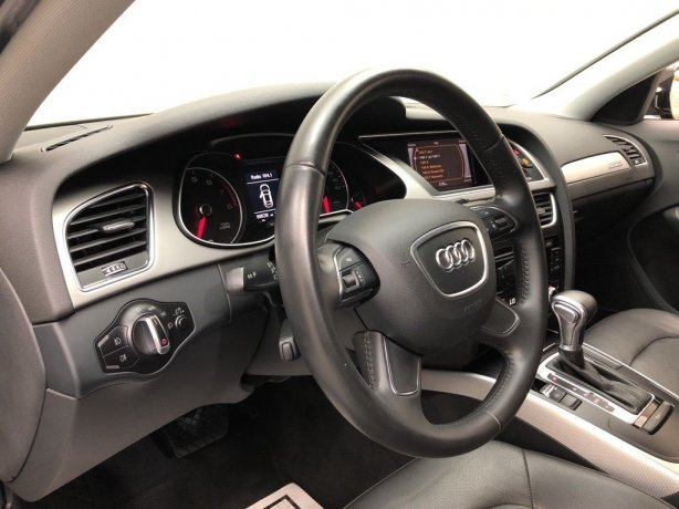 2013 Audi A4 for sale Houston TX