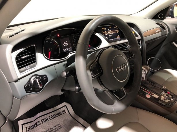 2015 Audi A4 for sale Houston TX