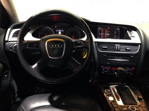 2012 Audi A4 for sale near me