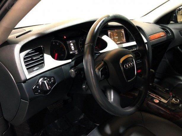2012 Audi A4 for sale Houston TX