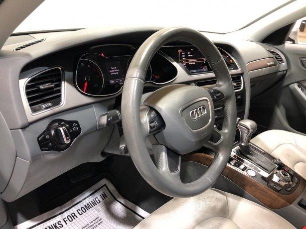 2013 Audi A4 for sale Houston TX