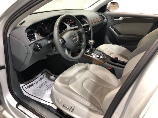 2013 Audi in Houston TX