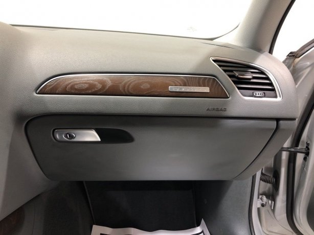 cheap used 2013 Audi A4 for sale