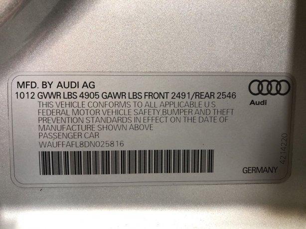 Audi A4 near me