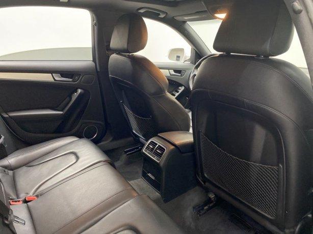 cheap 2015 Audi near me