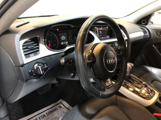 2016 Audi A4 for sale Houston TX
