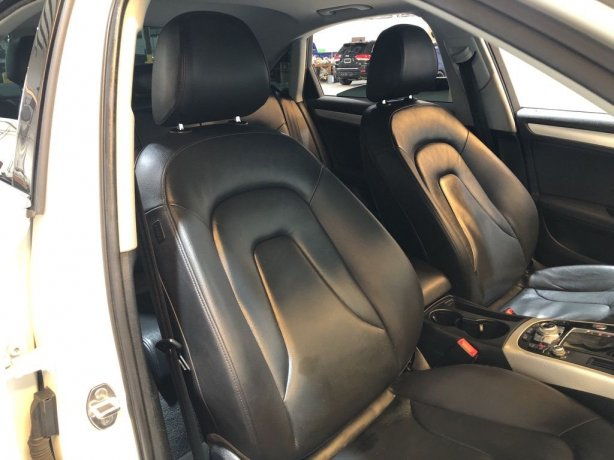 cheap Audi A4 for sale Houston TX