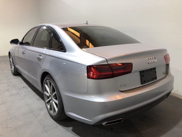 Audi A6 for sale near me