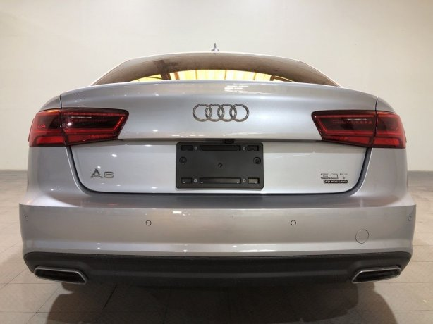 2018 Audi A6 for sale
