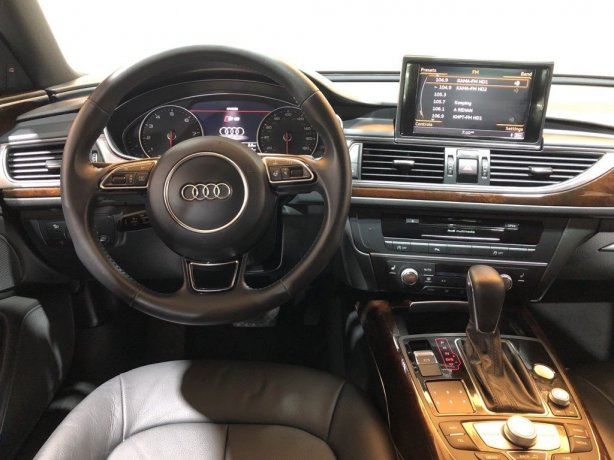2018 Audi A6 for sale near me