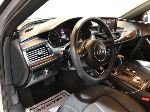 2018 Audi A6 for sale Houston TX