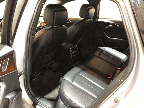 cheap 2018 Audi for sale Houston TX