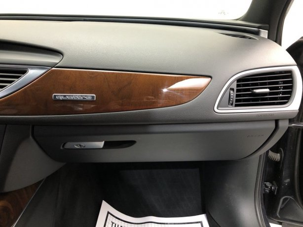 cheap used 2014 Audi A6 for sale