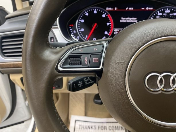 used Audi A6 for sale Houston TX