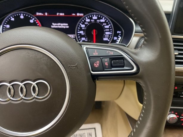 good used Audi A6 for sale