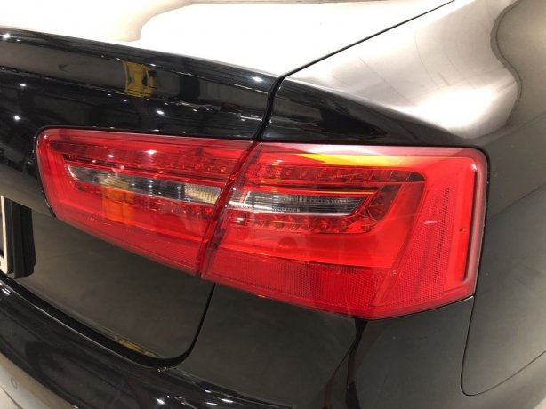 used Audi A6 for sale near me