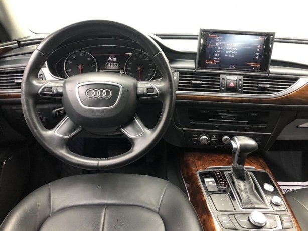 2014 Audi A6 for sale near me